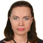 Анчишкина Ольга Владленовна