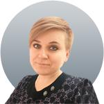 Велингурская Людмила