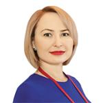 Шишкина Наталья Викторовна