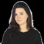 Тагиева Ольга Руслановна