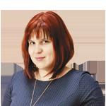 Аксютина Дарья Дмитриевна