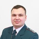 Батарин Алексей Алексеевич